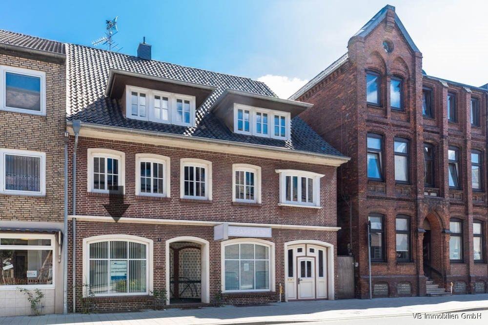 Immobilie Elmshorn - Elmshorn Zentrum! Sympathische Ladenfläche sucht neuen Mieter