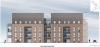 Ansicht Gebäude A-B