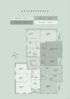 Plan Obergeschoss