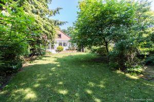 Immobilie Rellingen - KEINE KÄUFERCOURTAGE Sehr großes Einfamilienhaus in TOP-Lage