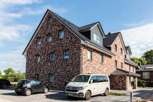 Immobilie Quickborn - Generationshof GRABBE Tolle 1 Zimmer Neubau-Wohnung zur Miete in TOP-Lage