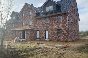 Immobilie Quickborn - Generationshof GRABBE Tolle 1 Zimmer Neubau-Wohnung zur Miete in TOP-Lage von Quickborn