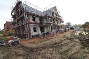 Immobilie Quickborn - Generationshof GRABBE Tolle 2 Zimmer Neubau-Wohnung zur Miete in TOP-Lage von Quickborn