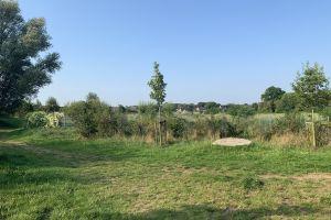 Immobilie Hasloh - Loft vor den Toren Hamburgs zu mieten! Zentral und doch im Naturschutzgebiet.