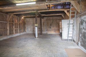 Immobilie Prisdorf - Große Scheune zur Miete! Die perfekte Lagerfläche für Ihr Material oder Fahrzeuge!