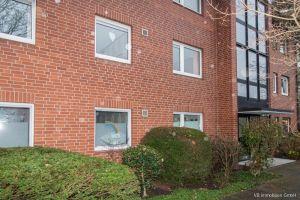 Immobilie Quickborn - Sehr große 3-Zimmer Maisonettewohnung zu vermieten