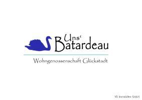 Glückstadt! Nutzungsrecht für 3-Zimmer-Neubauwohnung in Privatgenossenschaft